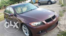 2006 BMW 325I M3 Look