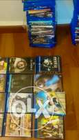 170 bluray DVD in perfect condition with 10 series