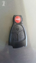 Remote control cover benz original