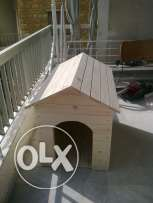 dog house medium size