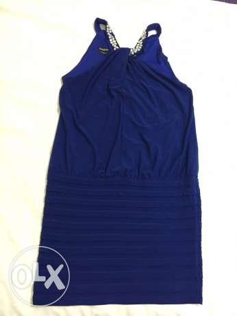 Bebe dress size 36 بشامون -  1