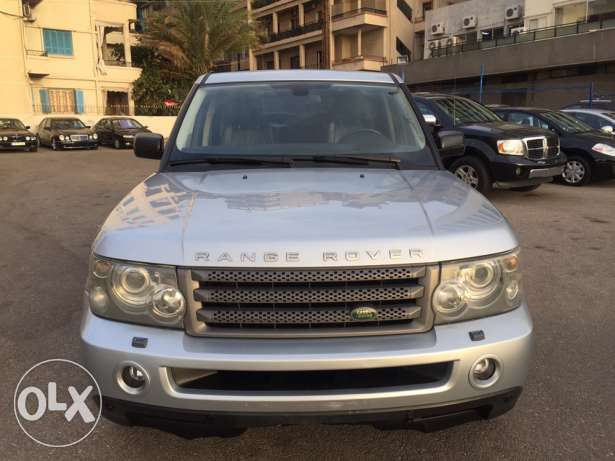 Range Rover sport Hse 0 down payment