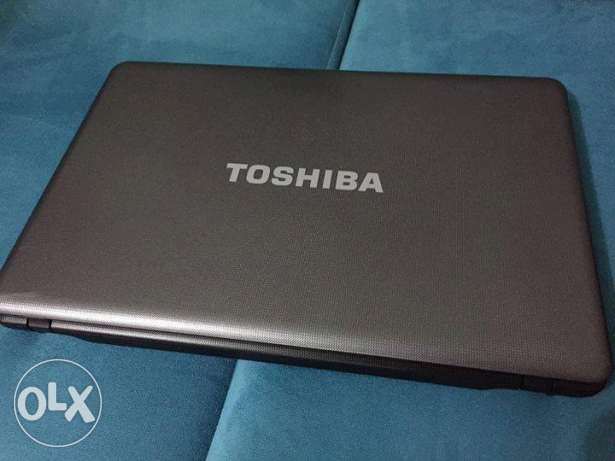 Toshiba Satellite c660-a219 بعبدا -  1