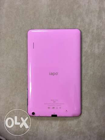 iapo model:510i, 8GB, Mobile Internet Device With Android OS