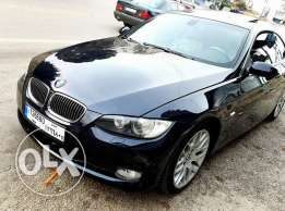 Bmw 328ci like new