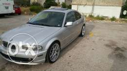 Bmw for sale model 2000