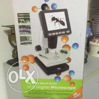 LCD Digital microscope