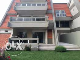 Triplex Villa in Faraya Very Good Price & Location