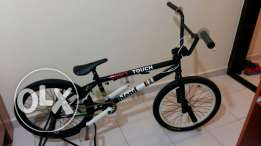 BMX blend bicycle
