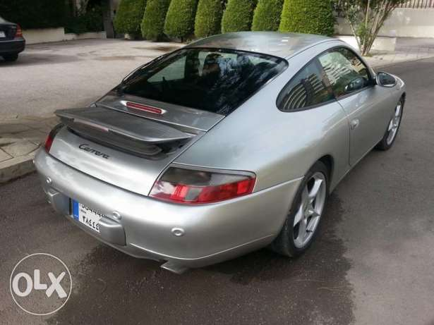 CARRERA 2 - 911 F/O Mint condition Automatic