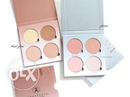 Anastasia Beverly Hills Gleam Glow Kits
