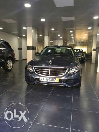 Mercedes benz c180 exclusive model 2015 price 39000$