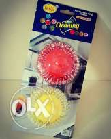 Kitchen cleaner brush