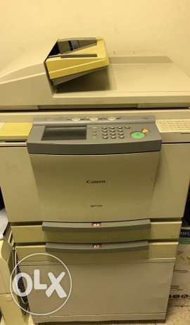 Canon photocopier GP225 with Original Table
