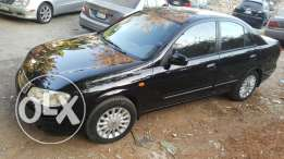 Nissan sunny EX SALON 2006 extra clean one owner revision rymco