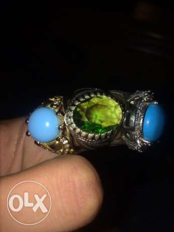 3 rings for sale
