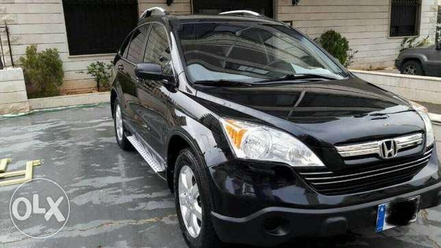 CRV 2008 // 4WD, 80,000 miles only