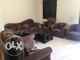 Bsalim Apartment for sale 120m2 price 190000$