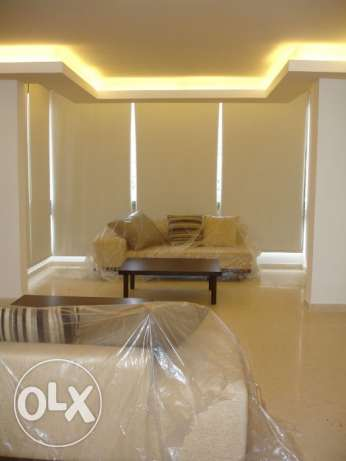 For rent furnished apart in Ashrafieh