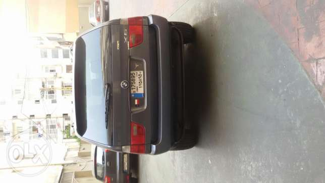 BMW X5 2002 very clean conditions المرفأ -  4