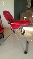 Hauck high chair for baby