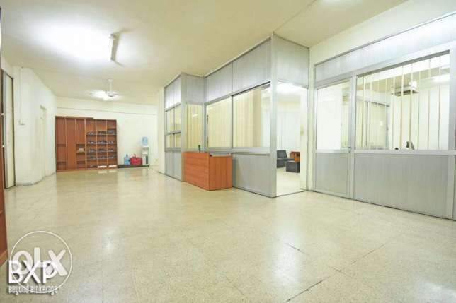 450 SQM Warehouse for Sale in Beirut, Tallet Al Khayyat WH5410 فردان -  1
