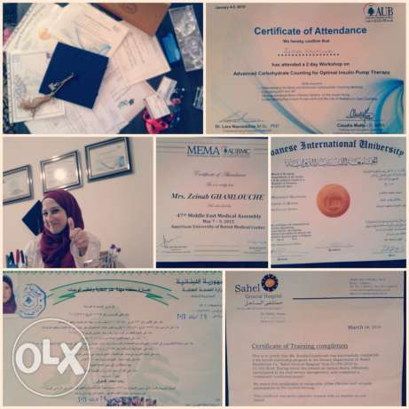 #dietician #reputable #company #work #searching