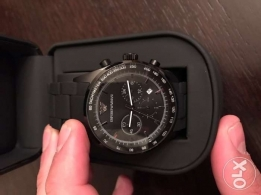 Genuine Sportchic full black matte EA brand new with the warranty