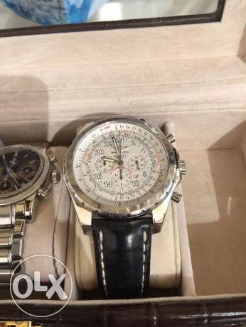 Breitling for Bentley for Sale