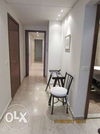 170sqm Furnished Apartment for rent Achrafieh Saydeh أشرفية -  8