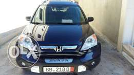 Crv 4well clean car fax full option ajnaby 2009