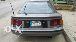Toyota celica for sale only 2200$ mod 1990