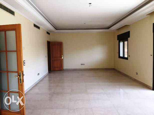 A 3 Bedroom Apartment for Rent in Jnah, Beirut (Ref: AP1961)