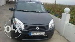 Renault sandero 2012 in great condition, final price 5500$