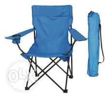 Fold-able Camping Chair 15$
