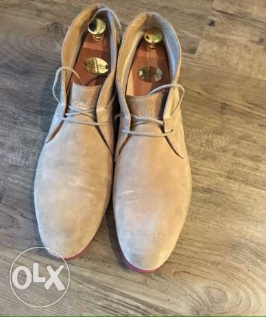 Boss Shoes for Men size 9