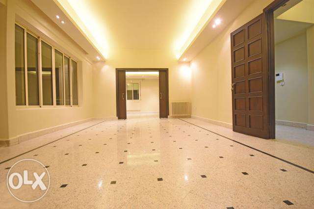 Ahrafieh Apartment/Office for Rent