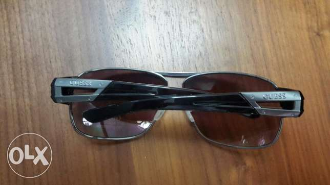 Guess original sunglass انطلياس -  5