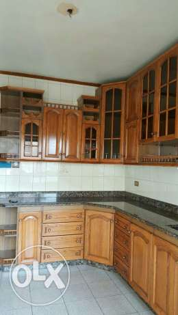 For sale an apartment at Antelias
