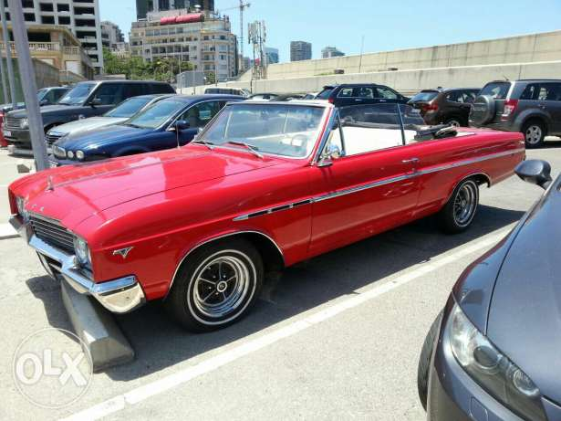 collection car buick skylark مصطبة -  1