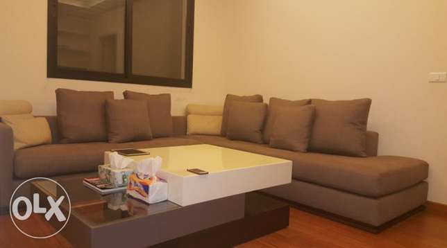 Apartment for rent in Mr takla