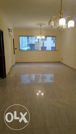 Spacious Apartment in Beirut - karakol el drouz