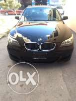 very clean BMW 2004 no accident no scratches..