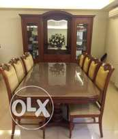 Dining room for sale