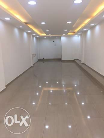 Shop for rent- Zalka/Jal el Dib