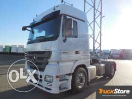 1846 actros 2013