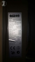 Ac Acson 18000btu cold & hot made in Malaysia
