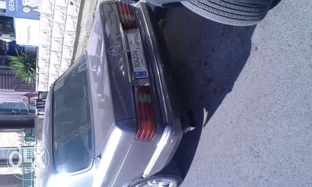 Mercedes benz for sale عاليه -  1