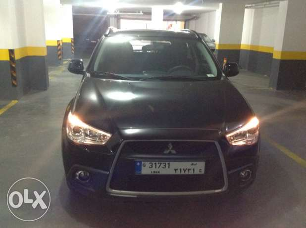 Mitsubishi lebanese car from cherke and revisions cherke .super clean غازير -  1