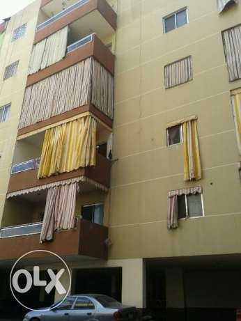 aramoun100m2 appartment for rent